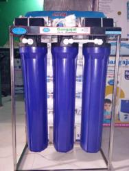Gangajal R. O. Systems UF UV Water Purifier