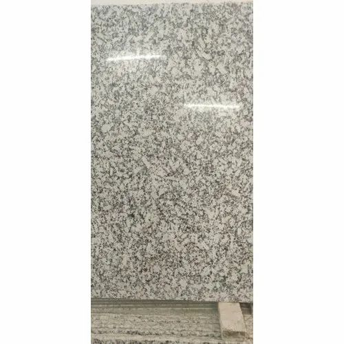 Big Slab P White Granite Slab Thickness 15 20 Mm For Countertops