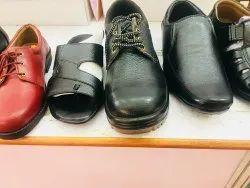 Men Boot Leather Footwear