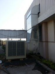 Air Cooling Systems
