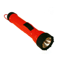 Flame Proof Safety Torch