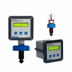 Nuclus Digital Flow Meter