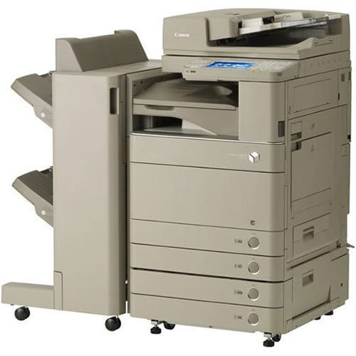 Photocopier Machine - Canon 2525W Photocopier Machine