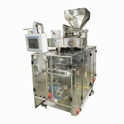 Candy/ Tablets Packaging System
