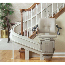 Exceptional Electric Stair Lift