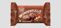 Britannia Good Day Choco Nuts