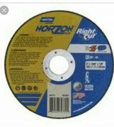 Norton 14 inch cutting wheel