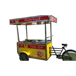 Uncle Food Cafe (Push Cart)