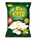 Laminated Chips Packaging Pouch