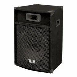 Ahuja Audio Speaker