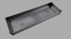 Perforated Cake Tray