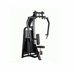 Rear Delt Gym Machine
