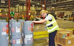 Dangerous Goods Chemical Shipments