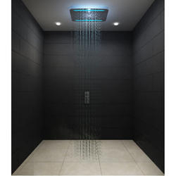 Design and Consultancy For Chilled Shower Room