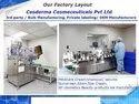 Face Cream Manufacturers Private Label OEM Service