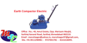 Earth Compactor