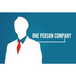 One Person Company (OPC) Business Incorporation Service
