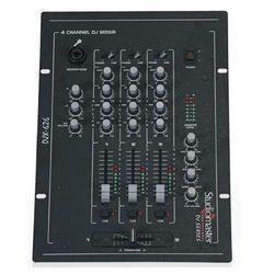 DJX 626 Studio Mixer Master