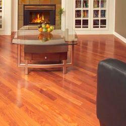Cumaru Wooden Flooring