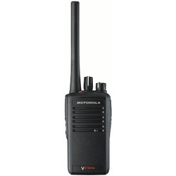 VZ-20 Motorola Magone Walkie Talkie