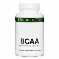 Muscle Building BCAA Supplement