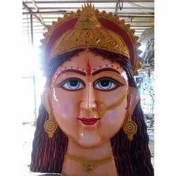 Mata Ji Handicraft Statue