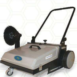 Pro Sweep 65 M Manual Sweeper