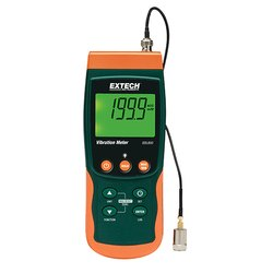 Extech SDL800 Vibration Data Logger