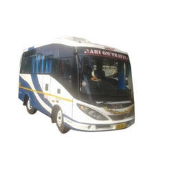 13 Seater Bus Rental Service