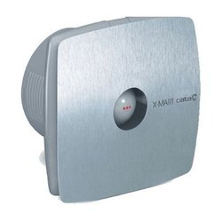 Cata X Mart 10 Inox Exhaust Fan for Office