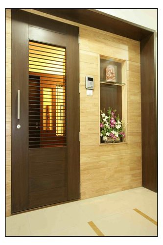 1 Bhk Flat Interior Design Services In Kandivali East Mumbai S R