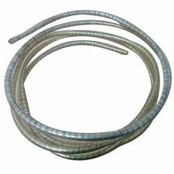 8mm Silver Wire