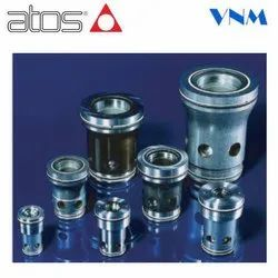 Atos Cartridge valves