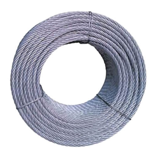 Industrial Wire Rope, SS Wire Rope - Liftwell Enterprise ...