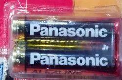 Batteries 'AA' Alkaline