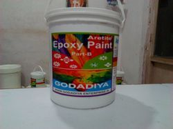 Epoxy Resin for Paint