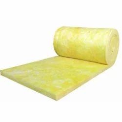 Plain Glass Wool Roll