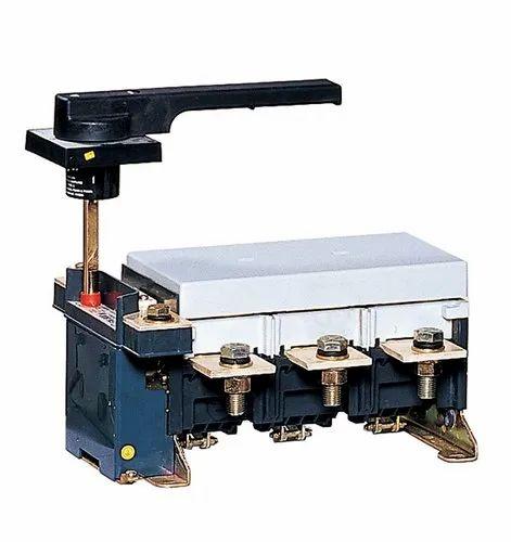 Industrial Switchgear - HPL Switchgear Wholesale Trader from Delhi