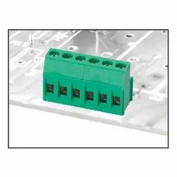 XY129VA-5.0, XY129VA-5.08 Terminal Block