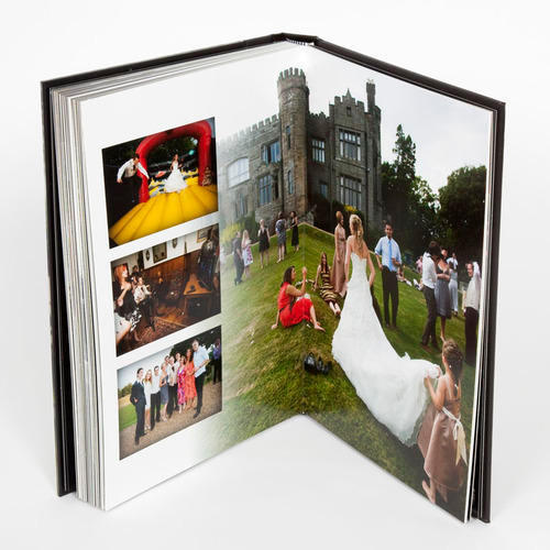 Digital Photo Wedding Album At Rs 5000 Piece Gokalpuri