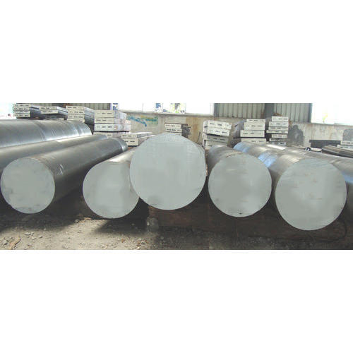 E8 Carbon Steel Round Bar for Construction, Length: 3 & 6 m