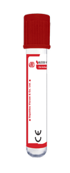 Vacuum Clot Activator Tube