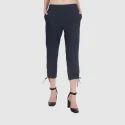 Party Wear Plain Ub-capr-01 Pajamas