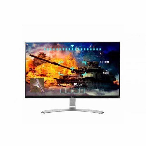 Lg Led Monitor 4k Gaming 24 Inch