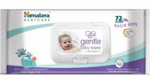 7ca611f41bd Himalaya Gentle Baby Wipes, Himalaya Store Bhilai   ID: 19162404633