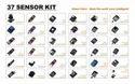 37 In 1 Ultimate Sensor Modules Kit