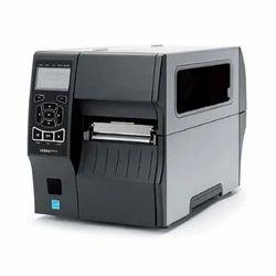Zebra ZT-410 300 DPI Industrial Barcode Printer