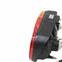 Three Wheeler Rectangular Tail Light Assembly
