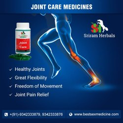 Herbal Joint Pain Capsules