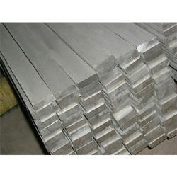 Stainless Steel 321 Flat Bar